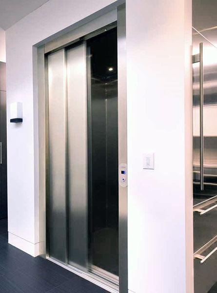 Cambrian Elevator