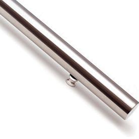 """Handrail 2"""" Diameter Cylinder"""