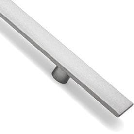"""Handrail 3"""" Flat"""