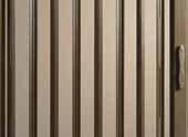 Waupaca acrylic gate bronze