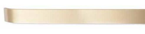 Waupaca handrail flat metal