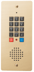 Waupaca phone box keypad small