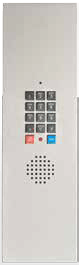 Waupaca phone box keypad large