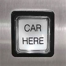 Waupaca car here button