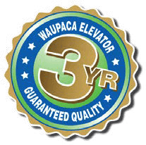 Waupaca 3 Year Guaranteed Quality