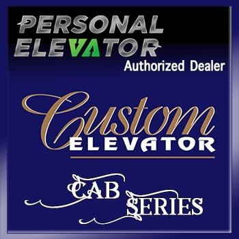 Custom Elevator Series Personal Elevator Installs
