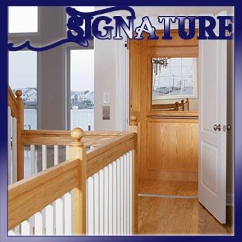 Signature Custom Elevator Personal Elevator Dealer