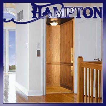 Hampton Custom Elevator Personal Elevator dealer