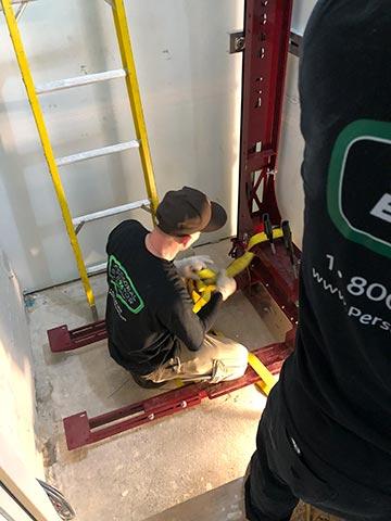 Custom Elevator Construction