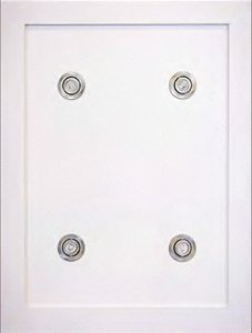 9500 Series 4 Light Ceiling System