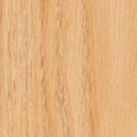 Natural Oak Vinyl Gate Panel