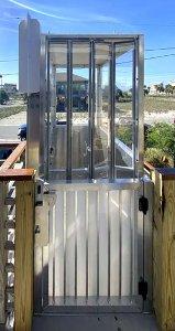PLI Outdoor Elevator e750